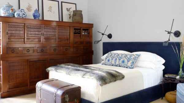 دکوراسیون خاص برای داشتن اتاق خواب مدرن و شیک تصاویر
