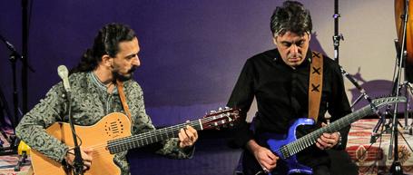 نوازنده سرشناس گیتار الکتریک کشورمان فوت کرد! تصاویر