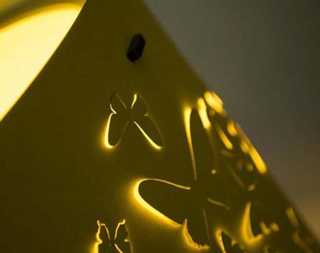 روشنایی و جذابیت دکوراسیون با چراغ های دکوراتیو