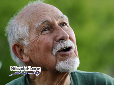 کار بسیار تحسین برانگیز پیرمرد 82 ساله