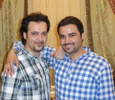 گفتگو با محمد سلوکی مجری خوش صحبت تلویزیون! عکس