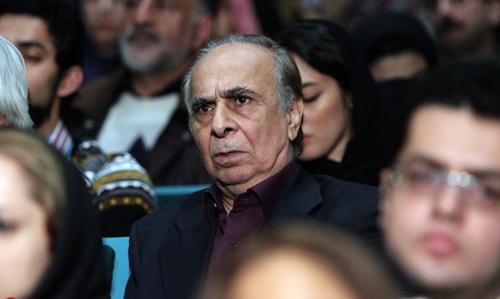 سعید امیرسلیمانی بیماری سرطانش را شکست داد! تصاویر
