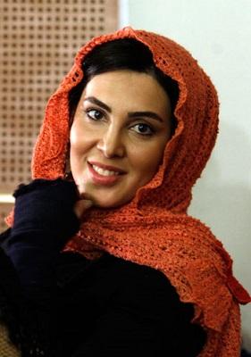 لیلا بلوکات: بازیگری مرا از فرش بافی دور کرد