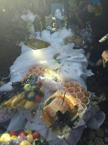 مرگ نوعروس کرمانی که فریب تبلیغات ماهواره را خورد