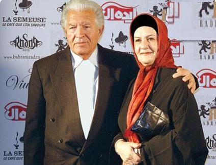 راز جوانی بازیگران مشهور ایرانی