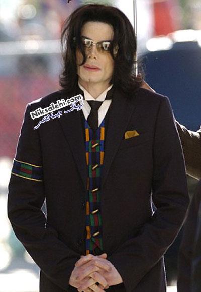 جسم مخفی کشف شده در بدن مایکل جکسون
