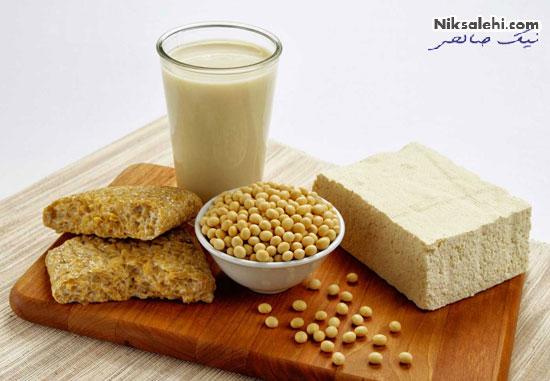 پایین آوردن کلسترول خون با افزودن این 10 ماده به غذاها