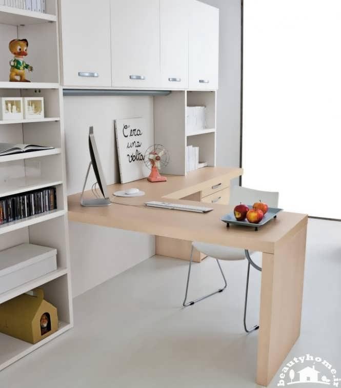 مدل های جدید و مدرن میز کامپیوتر کودک و نوجوان  تصاویر