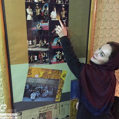 عکس های دورهمی بازیگران مشهور زن در هتل اوین