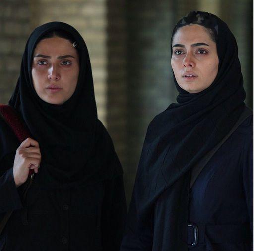این بازیگران مشهور زن سینما به فاصله یک روز ممنوع التصویر شدند!! تصاویر
