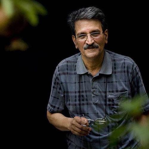 حمید یزدان پناه شاعر و مترجم کشورمان درگذشت! عکس