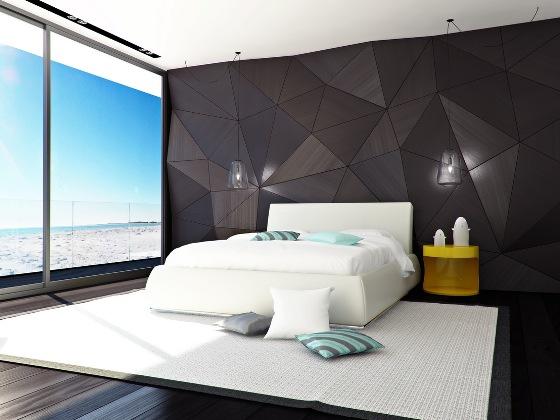 دکوراسیون اتاق خواب به سبک مدرن و کلاسیک  تصاویر