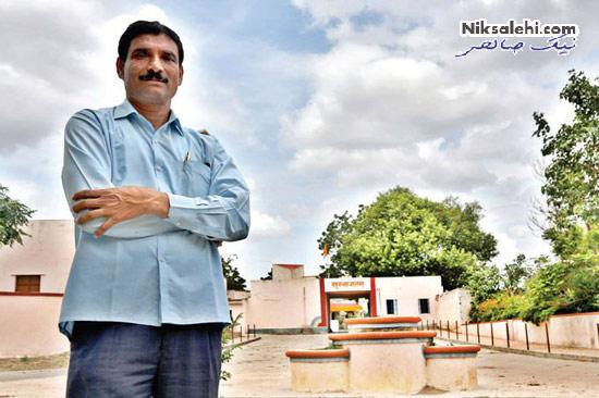 روایت بسیار جالب و الهام بخش ثروتمندترین روستای هند