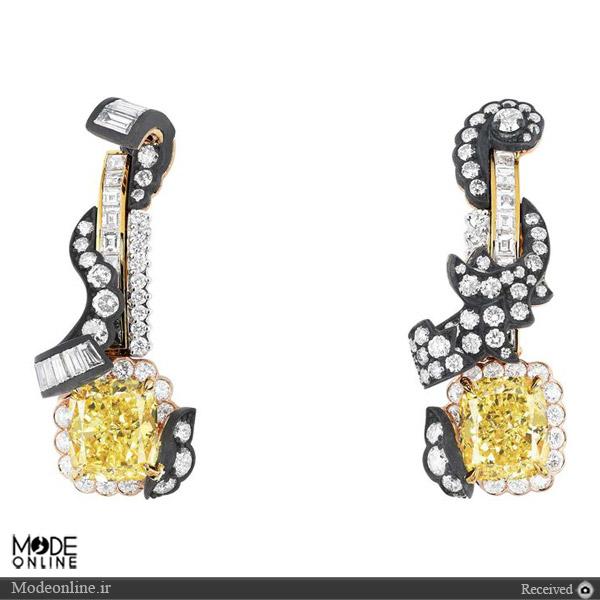 دیور اینبار قصر ورسای را برای جواهراتش طراحی کرد