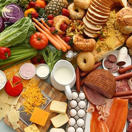 بهترین روش های نگهداری مواد غذایی
