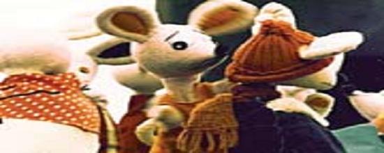 عروسک های ماندگار