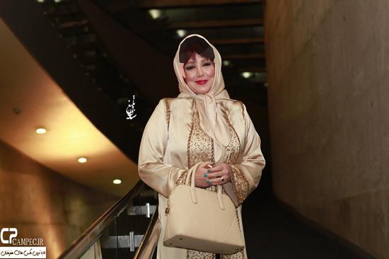 عکس های بازیگران مشهور در مراسم اکران و فرش قرمز فیلم بارکد