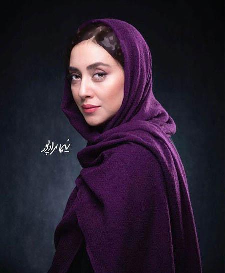 بهاره خانوم کیان افشار و خاطره اسدی تصاویر