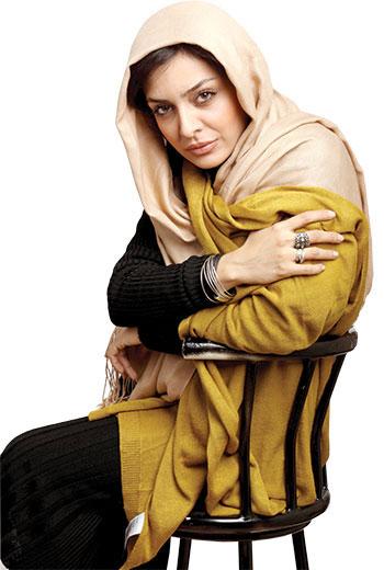 گفتگوی جالب با ساره بیات دردانه خانواده اش