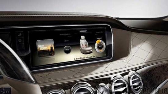 جدیدترین تکنولوژیهای خودرو تصویر