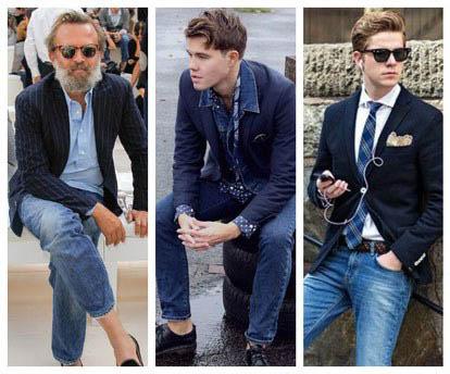 اگر می خواهید در میان مردان دیگر بدرخشید و متفاوت به چشم آیید، این نکات را حتما بخوانید تصاویر