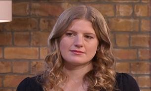 زن جوان برای اثبات یک جنایت دست به کار وحشتناکی زد