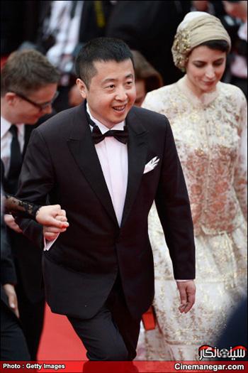 جشنواره فیلم کن آغاز شد  عکسهای جدید از مراسم افتتاحیه و فرش قرمز