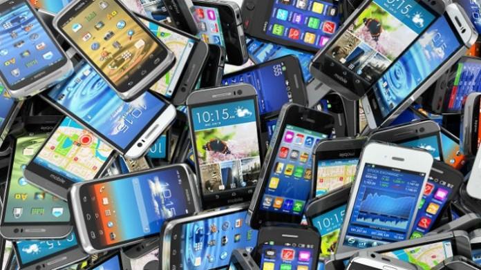 کدام گوشی ها در اروپا و آمریکا محبوبترند؟؟