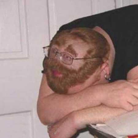 عکس های جالب از سوژه های خنده دار سری 71
