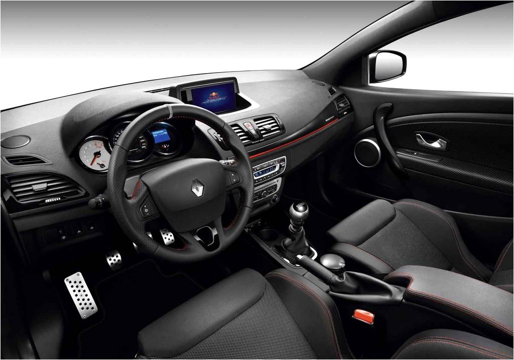 معرفی خودروی رنو مگان مدل ۲۰۱۶  تصاویر