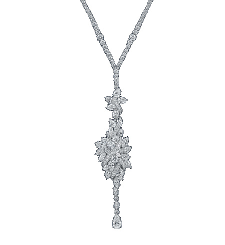 مدل جواهرات برند