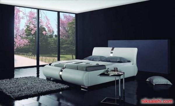 ایده هایی زیبا برای طراحی دکوراسیون اتاق خواب  تصاویر