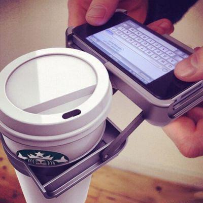 خلاقانه ترین مدل های کاور گوشی موبایل / بسیار دیدنی!! تصاویر