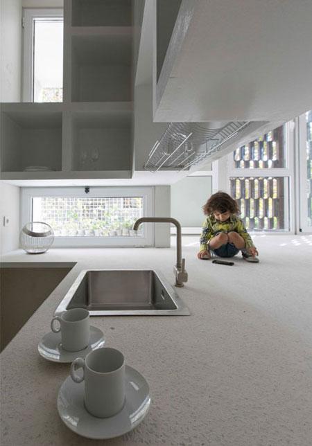 جدیدترین مدل شیرآلات آشپزخانه  تصاویر