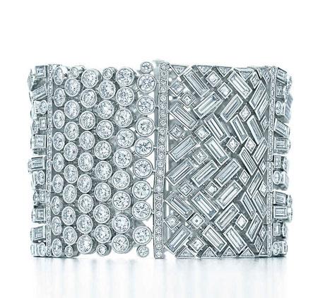 شیک ترین مدل جواهرات TIFFANY & CO  تصاویر