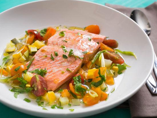 با روش های طبخ سنتی ماهی در ایران آشنا شوید