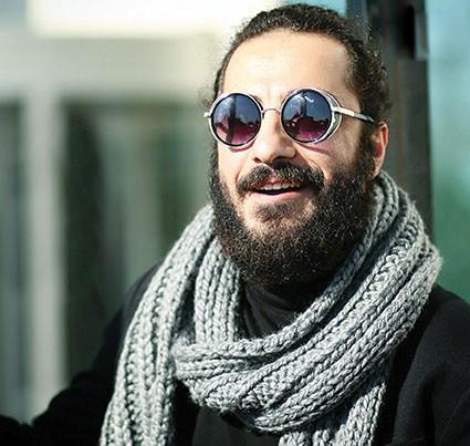 افراد مشهور ایرانی از مهدی پاکدل تا بهرام رادان چه عینکهایی میزنند؟ تصاویر