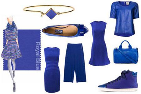 10 ست لباس زنانه رنگی مناسب فصل پاییز  تصاویر