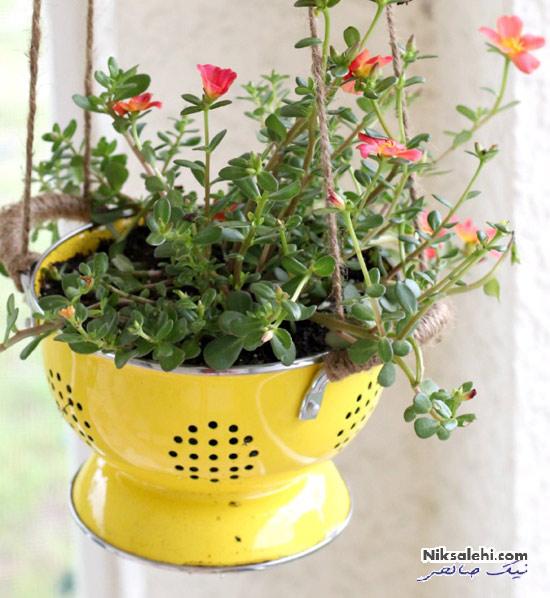 ایده های دکوری زیبا برای شاداب کردن خانه در بهار