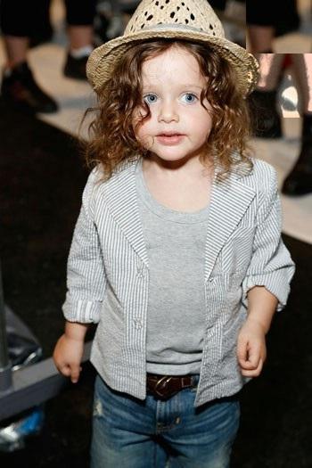 خوشتیپ ترین بچه های ستاره ها کدامند؟