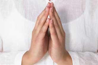 خدایا ؛ چشمِ امید به تو بسته ام ...