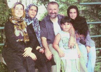 ماجرای جالب ازدواج مهران رجبی