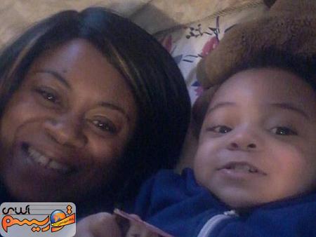 قتل کودک 20 ماهه به دست مادر