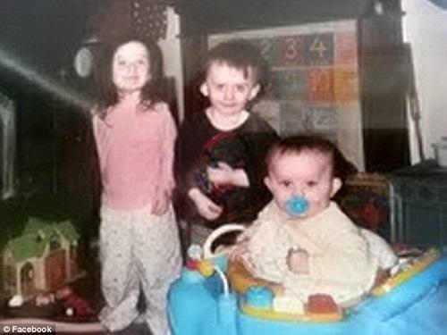 قتل عام فرزندان خردسال به خاطر خیانت شوهر