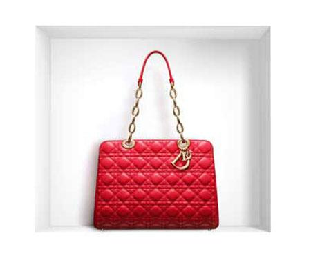 مدلهای کیف دستی زنانه کریستین دیور