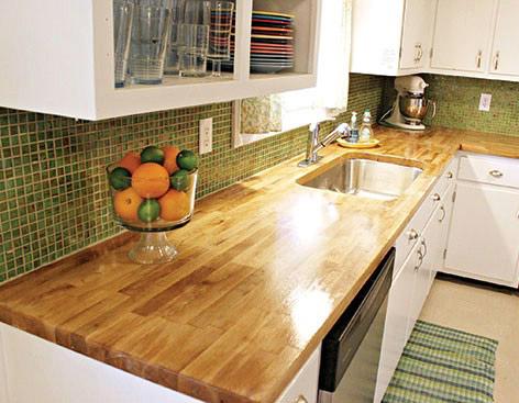 نکات مهم طراحی کابینت آشزخانه تصاویر