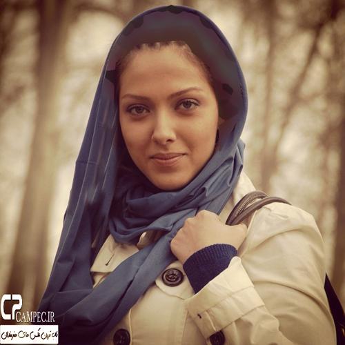 عکس های زیبا و متفاوت لیلا اوتادی