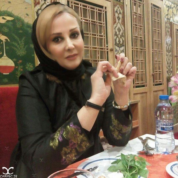 عکسها و بیوگرافی شیوا خسرو مهر بازیگر زن کشورمان! تصاویر