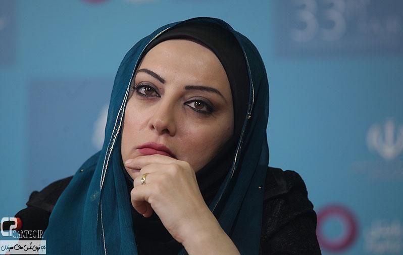 حمیرا ریاضی بازیگر 49 ساله و چهره ی بدون آرایش وی! تصاویر