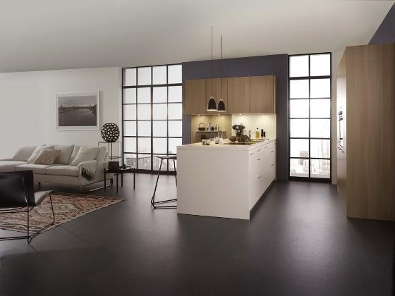 دکوراسیون آشپزخانه مدرن و شیک  تصاویر